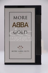 ABBA - More ABBA Gold: More ABBA Hits (DCC)