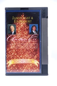 Last, James - Christmas Eve (DCC)