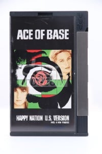 Ace of Base - Happy Nation [U.S. Version] (DCC)