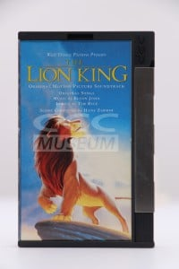 Various Artists - Walt Disney Pictures: Lion King (DCC)