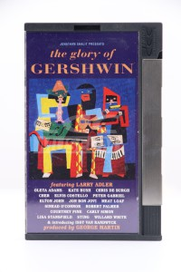 Various Artists - Glory of Gershwin (DCC)