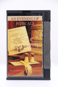 Classical Collection - An Evening Of Musicals (DCC)