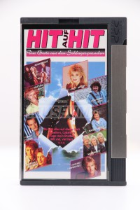Various Artists - Hit Auf Hit (DCC)