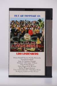 Various Artists - Hut ab Hommage an Udo Lindenberg (DCC)