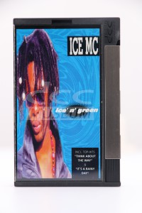 Ice MC - Ice' N' Green (DCC)