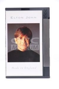 John, Elton - Made In England (DCC)
