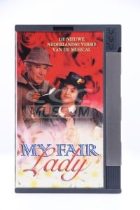 Various Artists - My Fair Lady: Dutch Version (DCC)