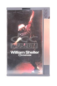 Sheller, William - Olympiade (DCC)