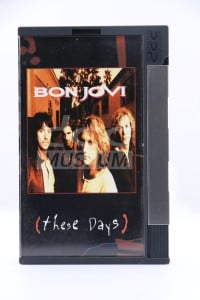 Bon Jovi - These Days (DCC)
