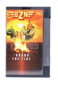 BZN - Round The Fire (DCC)