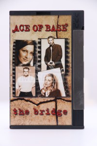 Ace of Base - The Bridge (DCC)