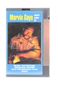 Gaye, Marvin - Motown's Greatest Hits (DCC)
