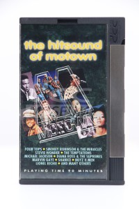 Various Artists - Hitsound Of Motown (DCC)