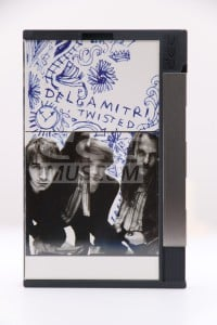 Del Amitri - Twisted (DCC)