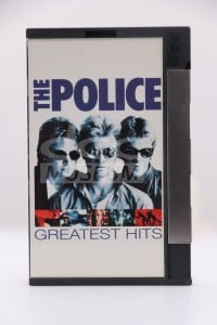 Police - Police Greatest Hits (DCC)