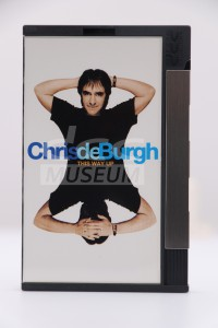 de Burgh, Chris - This Way Up (DCC)