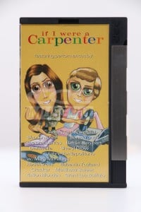Carpenters - If I Were A Carpenter [Carpenters Tribute Album] (DCC)