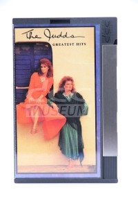 Judds - Judds Greatest Hits (DCC)