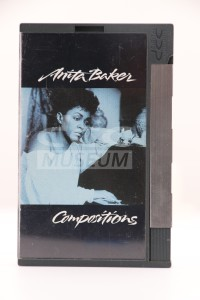 Baker, Anita - Compositions (DCC)
