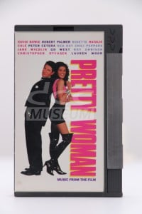 Various Artists - Pretty Woman (Original Soundtrack) (DCC)