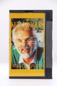 Rogers, Kenny - Kenny Rogers Story (DCC)