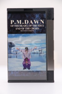 P.M. Dawn - Of The Heart, Of The Soul And Of The Cross: The Utopian Experience (DCC)