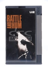 U2 - Rattle And Hum (DCC)