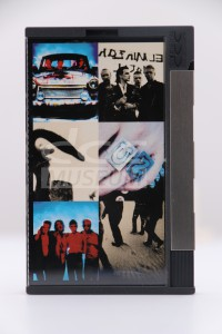 U2 - Achtung Baby (DCC)