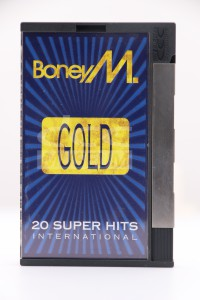 Bony M - Gold: 20 Super Hits (DCC)