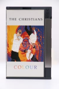 Christians - Colour (DCC)