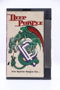 Deep Purple - Battle Rages On... (DCC)