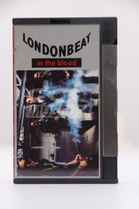 Londonbeat - In The Blood (DCC)