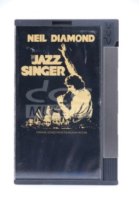 Diamond, Neil - Jazz Singer (DCC)