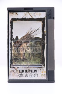 Led Zeppelin - IV (DCC)