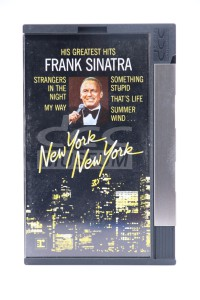 Sinatra, Frank - New York New York: His Greatest Hits (DCC)
