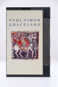 Simon, Paul - Graceland (DCC)