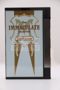 Madonna - Immaculate Collection (DCC)