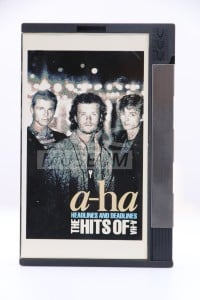 A-ha - Headlines And Deadlines: The Hits Of A-ha (DCC)