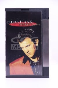 Isaak, Chris - Wicked Game (DCC)