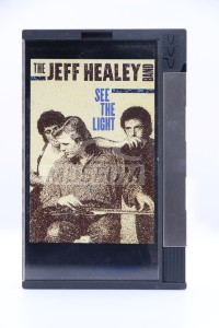 Healey, Jeff - See The Light (DCC)