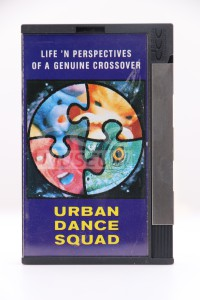 Urban Dance Squad - Life 'N Perspectives Of A Genuine Crossover (DCC)