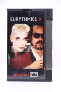 Eurythmics - Eurythmics Greatest Hits (DCC)