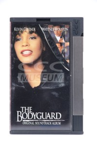 Various Artists - Bodyguard (Original Sound Track) (DCC)