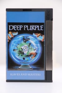 Deep Purple - Slaves And Masters (DCC)
