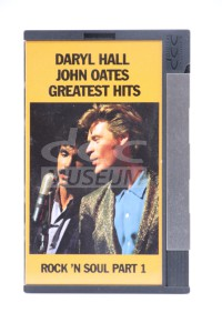 Hall & Oates - Daryl Hall & John Oates Greatest Hits: Rock 'N Soul Part 1 (DCC)