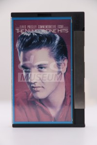 Elvis - Number One Hits (DCC)