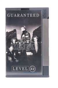 Level 42 - Guaranteed (DCC)