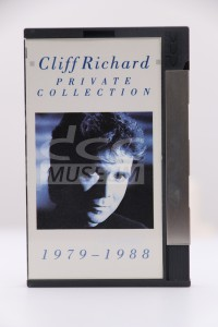 Richard, Cliff - Private Collection 1979 - 1988 (DCC)