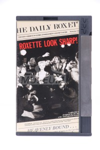 Roxette - Look Sharp! (DCC)