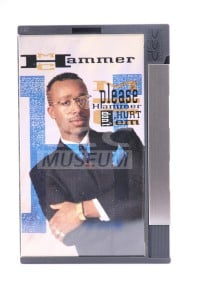 MC Hammer - Please Hammer Don't Hurt Em (DCC)